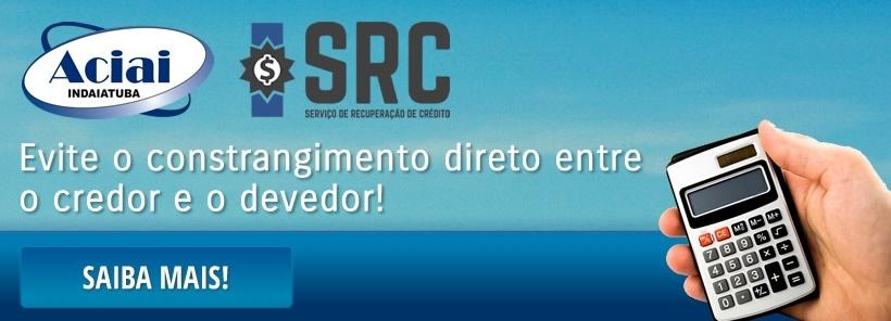 Serviço de Recuperação de Crédito - SRC