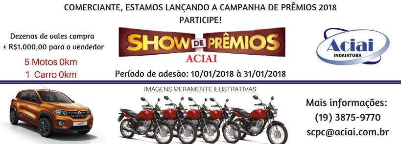 Promoção 2018